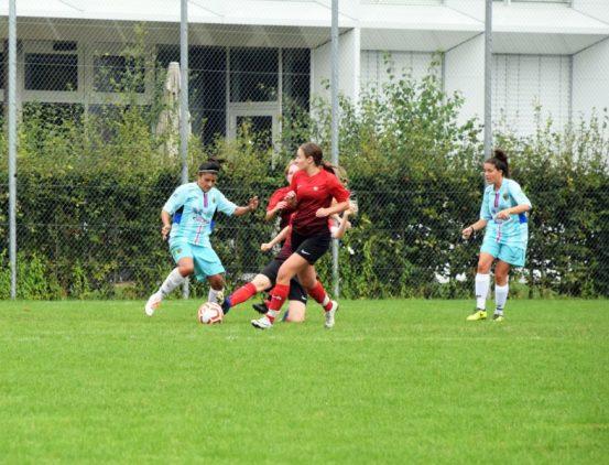 Il Balerna femminile avanza in Coppa Svizzera