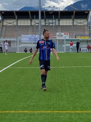 Vai Balerna, 2-0 al Savièse, avanti in Coppa Svizzera